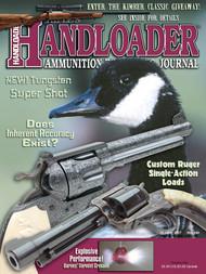 Handloader 249 October 2007