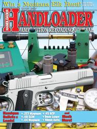 Handloader 253 June 2008