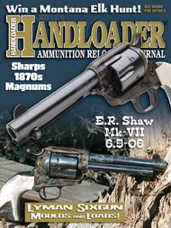 Handloader 255 October 2008