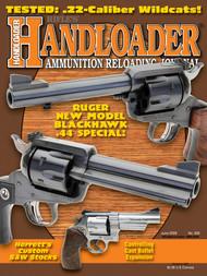Handloader 260 June 2009