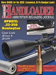 Handloader 261 August 2009