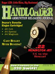 Handloader 263 December 2009