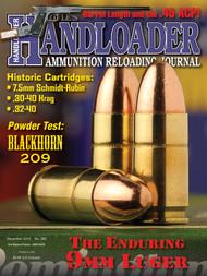 Handloader 269 December 2010