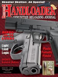 Handloader 268 October 2010