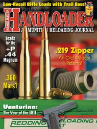 Handloader 265 April 2010