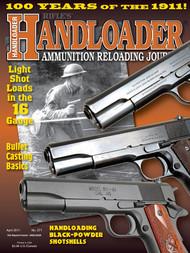 Handloader 271 April 2011