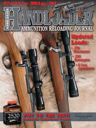 Handloader 272 June 2011