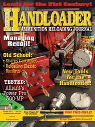 Handloader 274 October 2011