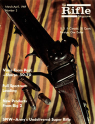 Rifle 2 March 1969