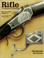 Rifle 27 May 1973