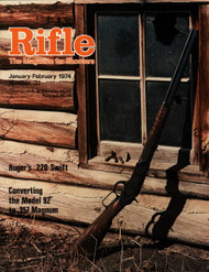 Rifle 31 January 1974