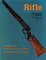 Rifle 32 March 1974