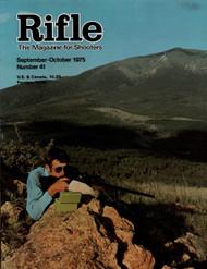 Rifle 41 September 1975