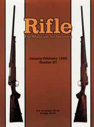 Rifle 97 January 1985