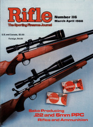 Rifle 116 March 1988