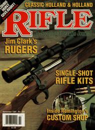 Rifle 162 November 1995
