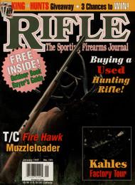 Rifle 169 January 1997