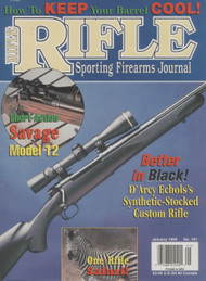 Rifle 181 January 1999