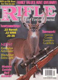 Rifle 193 January 2001