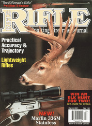 Rifle 194 March 2001