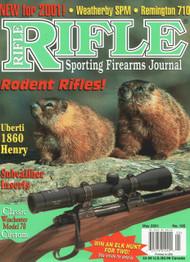 Rifle 195 May 2001