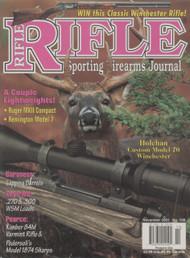 Rifle 198 November 2001
