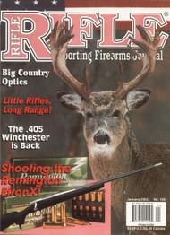Rifle 199 January 2002