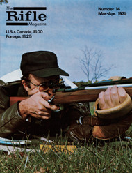 Rifle 14 March 1971