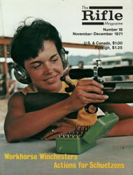 Rifle 18 November 1971