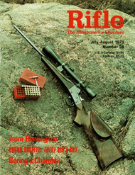 Rifle 28 July 1973