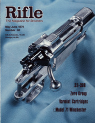 Rifle 33 May 1974