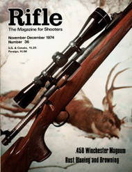 Rifle 36 November 1974