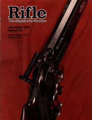 Rifle 40 July 1975