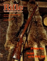 Rifle 42 November 1975