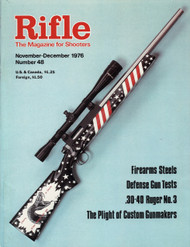 Rifle 48 November 1976