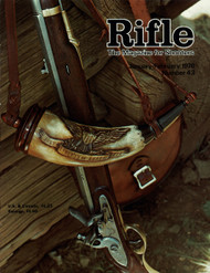 Rifle 43 January 1976