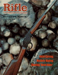 Rifle 44 March 1976