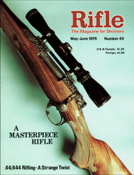 Rifle 45 May 1976
