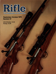 Rifle 47 September 1976