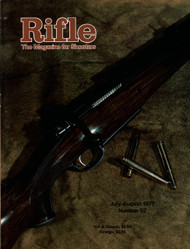 Rifle 52 July 1977