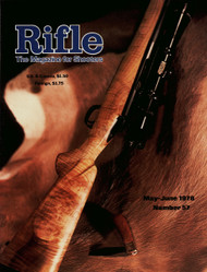 Rifle 57 May 1978