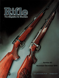 Rifle 60 November 1978