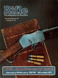 Rifle 61 January 1979