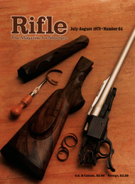 Rifle 64 July 1979