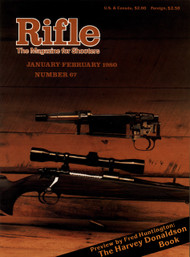 Rifle 67 January 1980