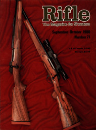 Rifle 71 September 1980