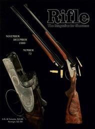 Rifle 72 November 1980