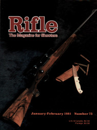 Rifle 73 January 1981