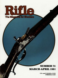 Rifle 74 March 1981