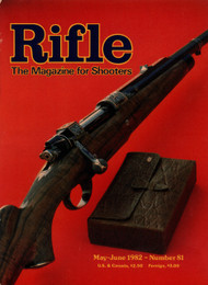 Rifle 81 May 1982